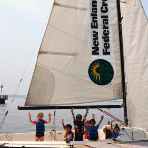 Art & Sail Camp